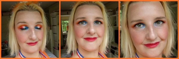 Nederland Wk Look