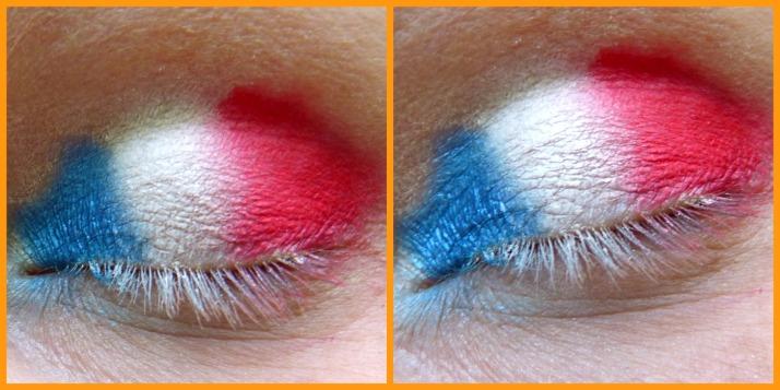 Nederlandse vlag look