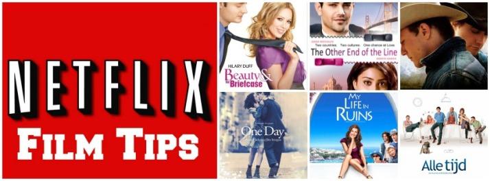 Netflix Film tips