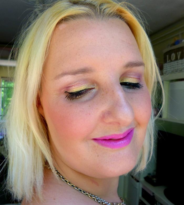 P.s Love lippenstift look