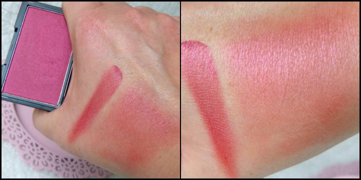 pomegranate blush