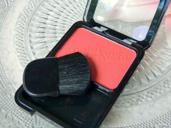 Rustic Peach Blush beauty uk...