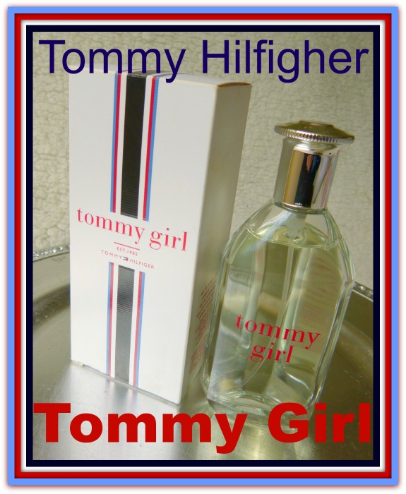 Tommy Girl Tommy Hilfigher
