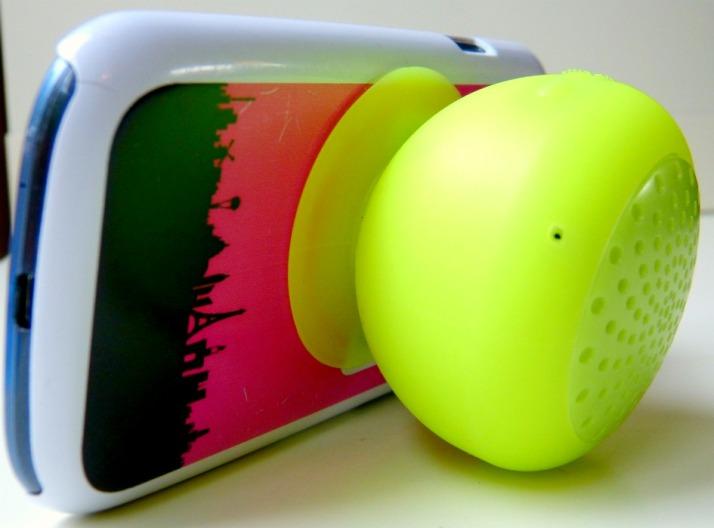bluetooth speaker gumrock mobilefun.nl