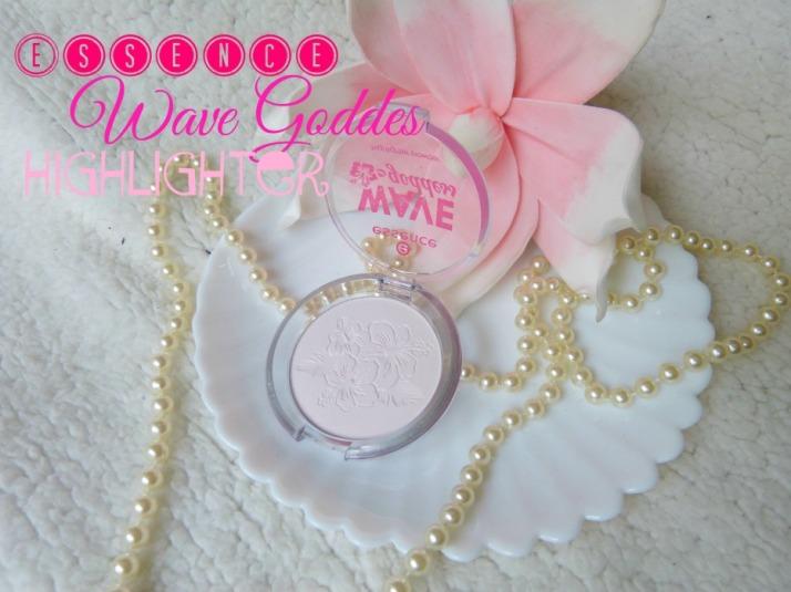 Essence Wave goddes Highlighter