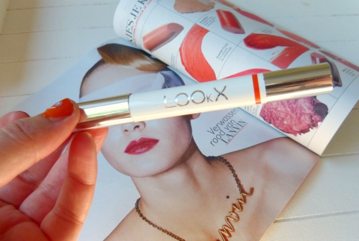 lookx lip & blush stick