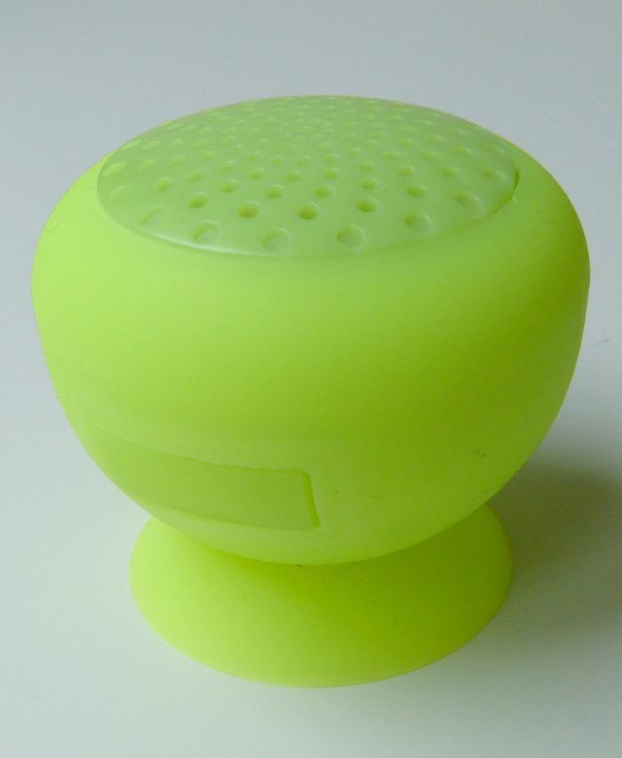 mobilefun.nl draadloze bluetooth speaker gumrock