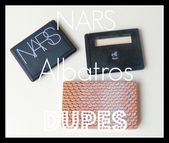 Nars Albatros Dupes, Dupe