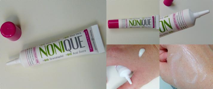 Nonique Anti Aging oogcrème