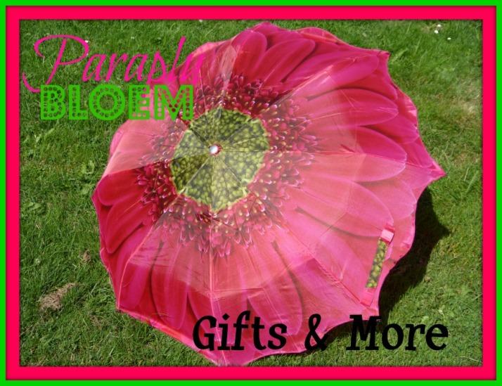 Paraplu Bloem Gifts & More