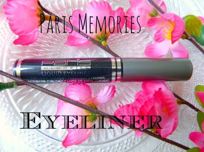 Paris memories eyeliner