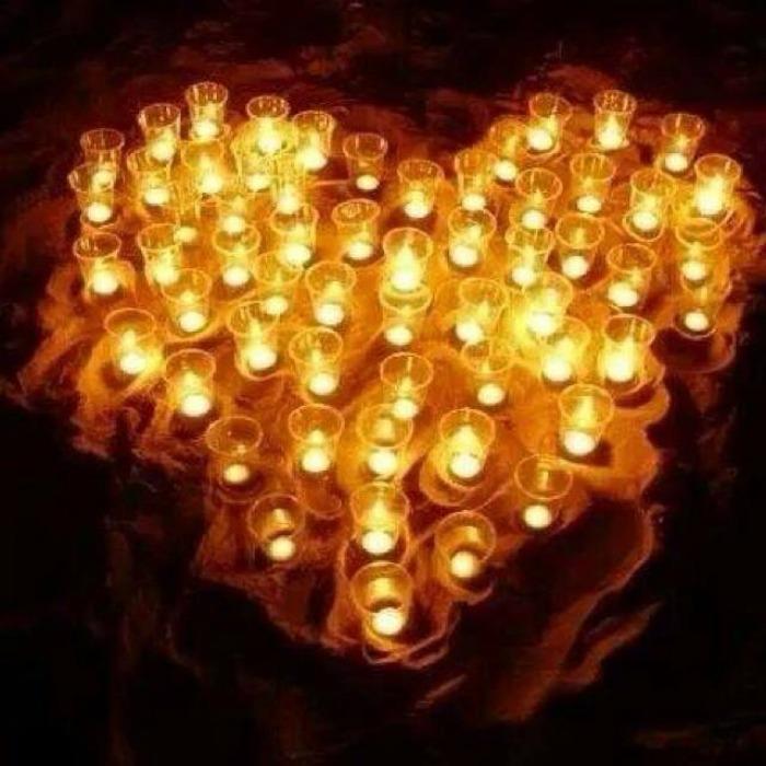 Ter nagedachtenis aan de slachtoffers van MH17