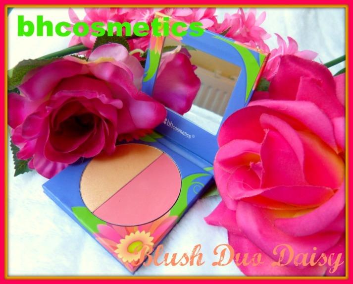 Bh cosmetics Blush Duo Daisy