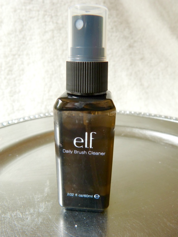 eyes lips face daily brush cleanser elf