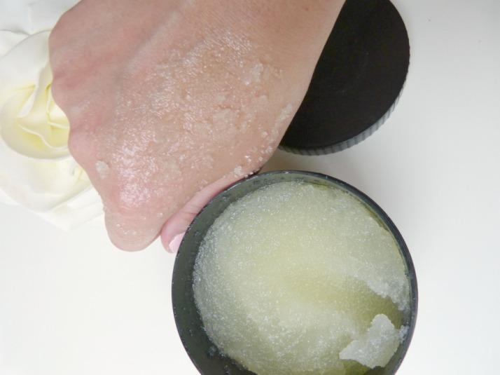 Natural Bodycare Sugarscrub Rainpharma review