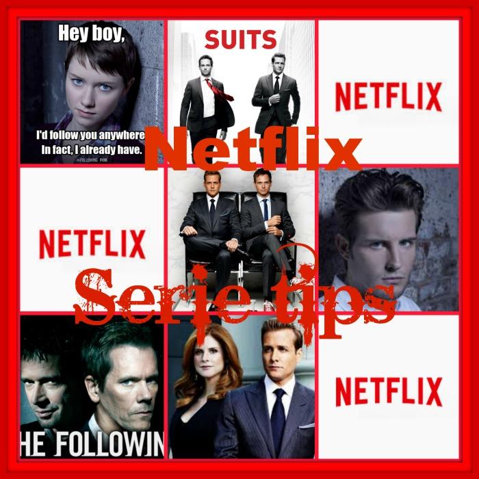 Netflix Serie Tips
