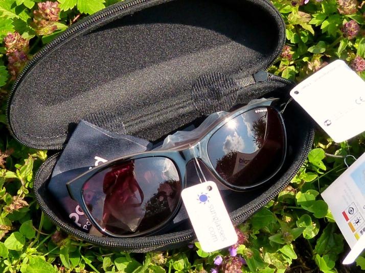 Polaroid P8339a zonnebril