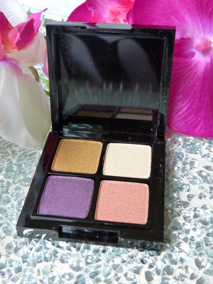 quatro Glam van Glo Minerals