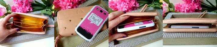 Smartphone in smartphone wallet van fab Ipodhoes.nl
