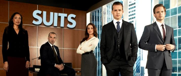 Suits......