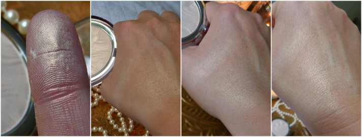 swatches P2 All over illuminator