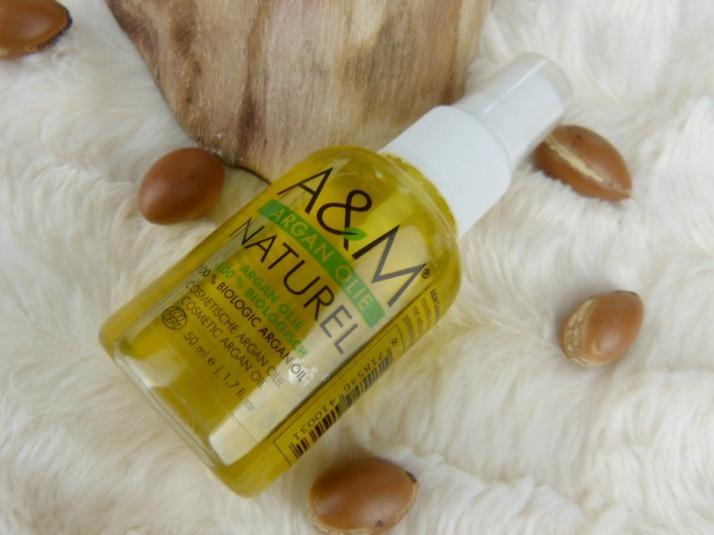 100 biologische pure Argan olie