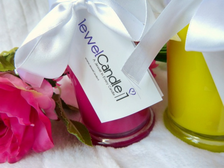 a jewel in every candle by jewel candle