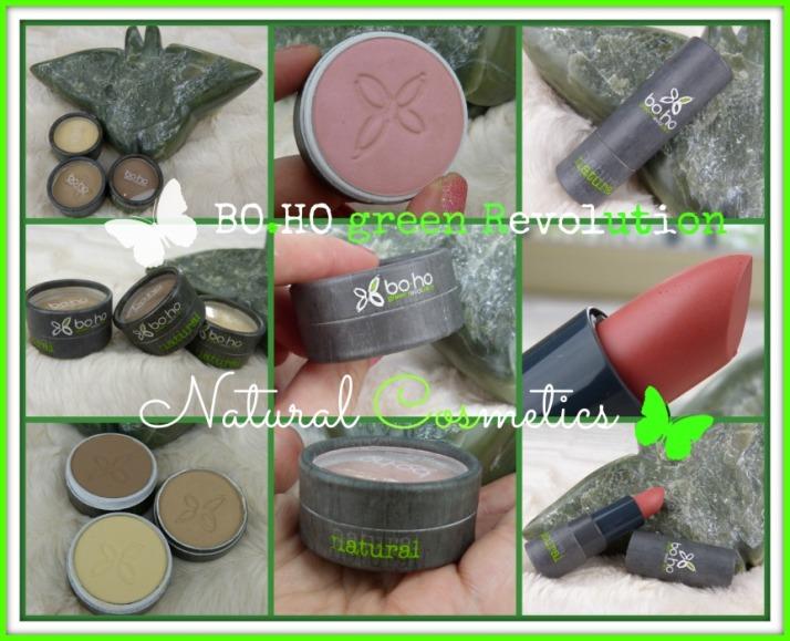 Bo.Ho Natural Cosmetics Biggreensmile.nl