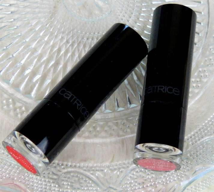 Catrice Lippenstiften