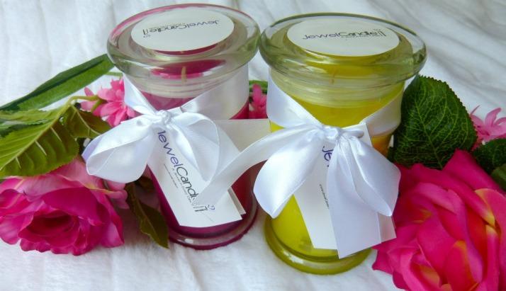 jewel candles