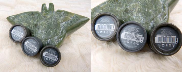 oogschaduw bo.ho green revolution natural cosmetics