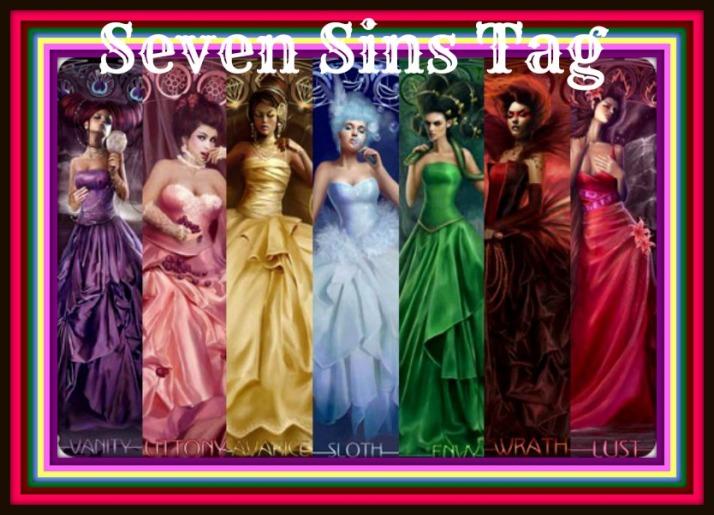 Seven Sins Tag