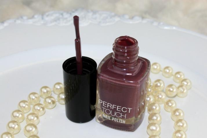 Big bazar perfect touch nail polish nagellak