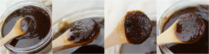 Bodhi Herbal Spa Cosmetics  Sugar Scrub