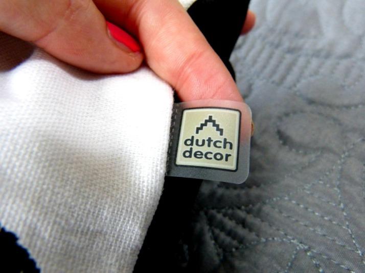 Dutch Decor kussen van kussen.nl