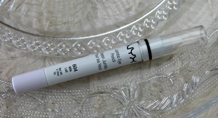 Jumbo eye pencil Milk