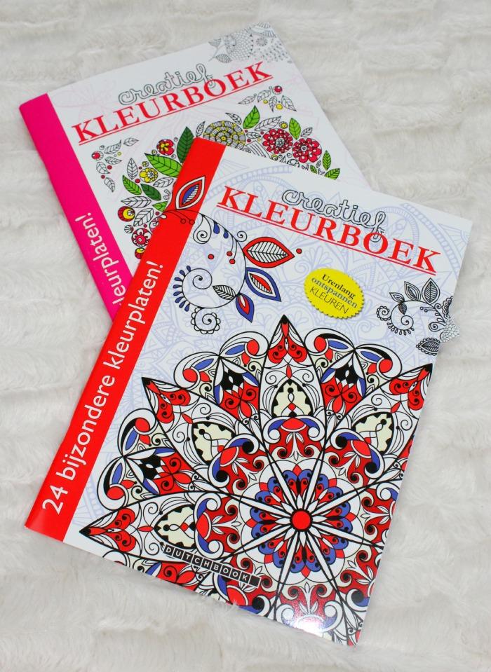 kleurboek action bijzondere kleurplaten.