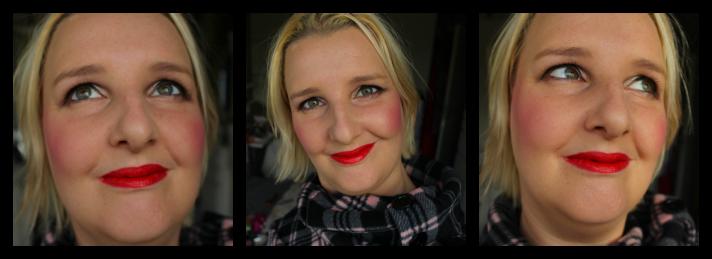 MUA Lippenstift Shade 13