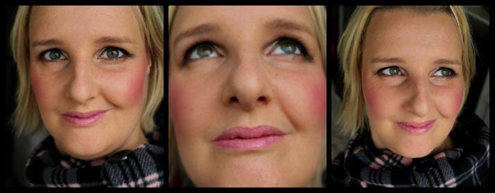 MUA Lippenstift Shade 4