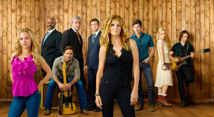 HAYDEN PANETTIERE, ROBERT RAY WISDOM, CHARLES ESTEN, POWERS BOOTHE, ERIC CLOSE, CONNIE BRITTON, SAM PALLADIO, CLARE BOWEN, JONATHAN JACKSON