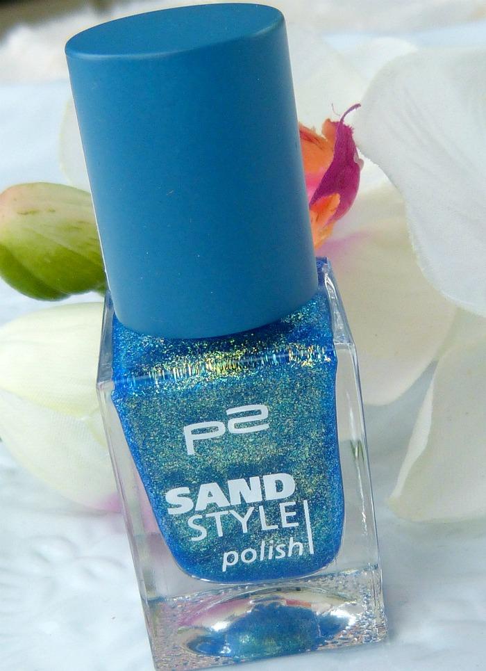 Sand Style Nagellak P2 Dreamy