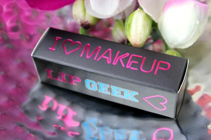 I Love Makeup Makeup revolution