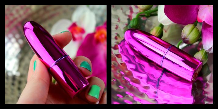 Makeup Revolution Lippenstift Lip Geej