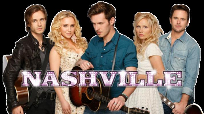 Serie Nashville Netflix