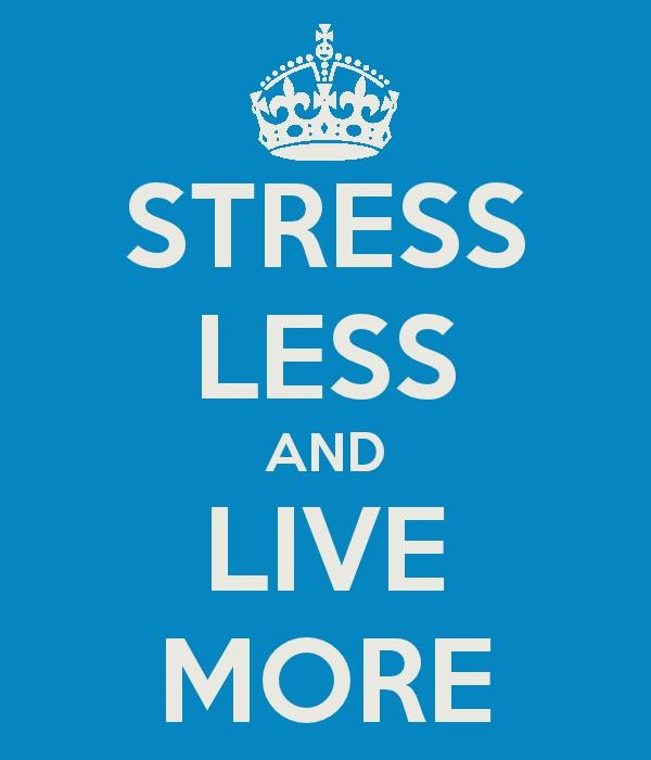 StressLessLiveMore