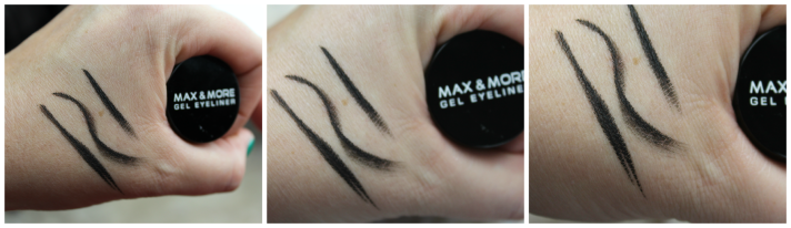 swatches Max & More Gelliner