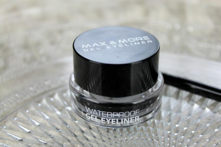 waterproof gelliner Max & More Action