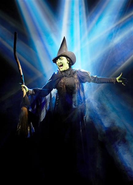 Wicked-Willemijn