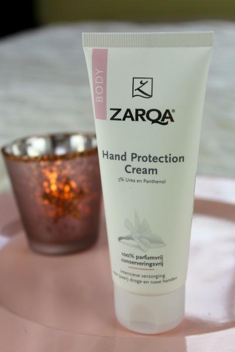 Hand Crème Zarqa