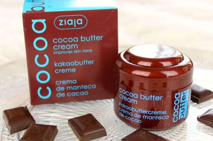 Ziaja Cocoa Butter Cream...